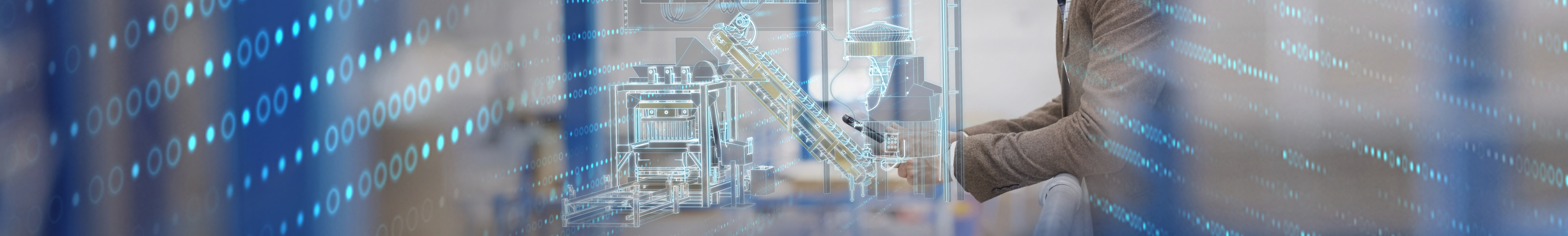 Siemens PLM Industrial Machinery image